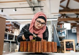 The Museum of Making — World's First Modern Factory Remade as Museum